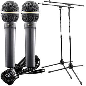 Pro Live Vocal Pack