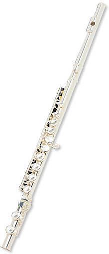 Hazelton C Flute - Closed Hole
