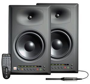 JBL LSR4328 Pak [LSR4328PPACK]
