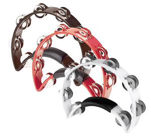 Rhythm Tech RT Pro Quality Tambourine