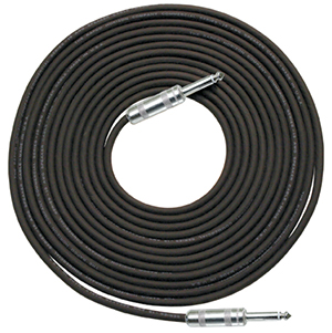 Rapco R Series 1/4 Inch Speaker Cables