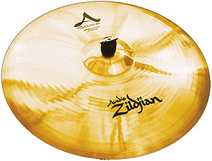 Zildjian A Custom Medium Ride - 20 Inch