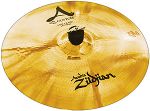 Zildjian A Custom Fast Crash - 16 Inch [A20532]