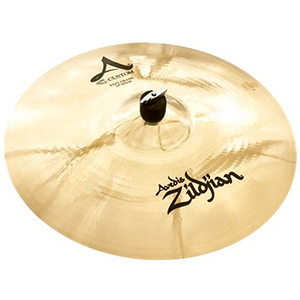 Zildjian A Custom Fast Crash - 15 Inch