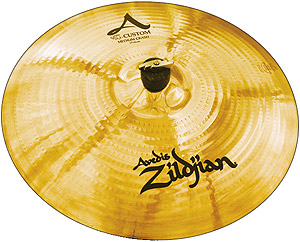 Zildjian A Custom Medium Crash - 17 Inch [A20827]