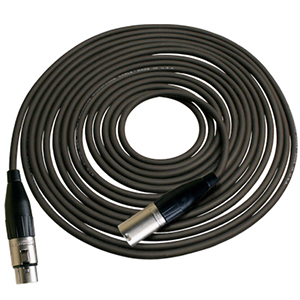 Rapco AM1 Microphone Cable