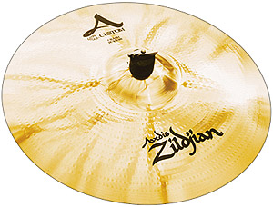 Zildjian A Custom Crash - 16 Inch [A20514]