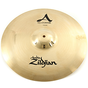 Zildjian A Custom Crash - 18 Inch