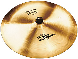Zildjian A China Low