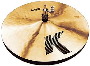 K/Z Special HiHats - 13 Inch