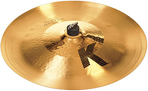 Zildjian K Custom Hybrid China - 17 Inch [K1221]