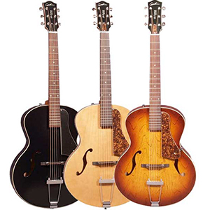 Godin 5th Avenue Archtop