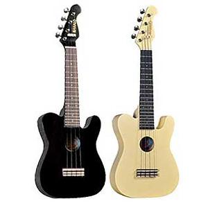 Mahalo UTL-30 Classic Guitar Shape Ukulele