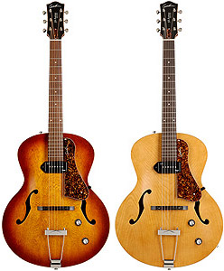 Godin 5th Avenue Kingpin P-90