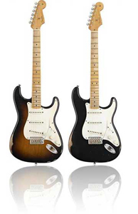 Fender Road Worn™ 50s Stratocaster®