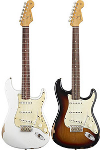 Fender Road Worn™ 60s Stratocaster®