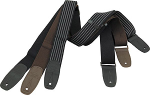 Reunion Blues Merino Wool Guitar Straps