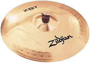 Zildjian ZBT Crash Ride - 18 Inch [ZBT18CR]