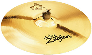 Zildjian A Custom Projection Crash - 17 Inch