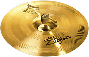 Zildjian A Custom Rezo Crash - 16 Inch
