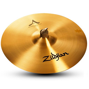 Zildjian A Medium Thin Crash - 17 Inch