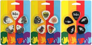 Planet Waves Beatles Picks