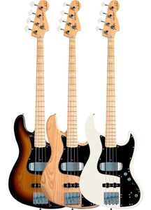 Fender Marcus Miller Jazz Bass®