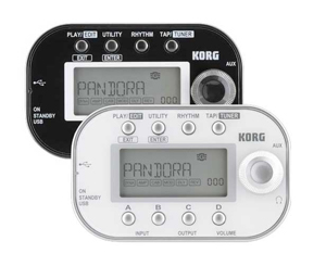 Korg PANDORA Mini Multi-Effect Processor