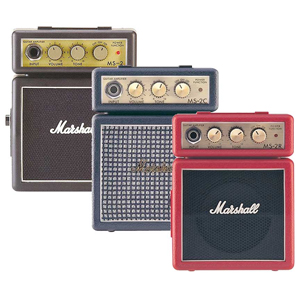 Marshall MS-2 Micro Amps
