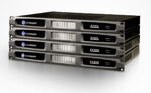 Crown ComTech DriveCore Series