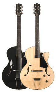 Godin 5th Avenue Jazz