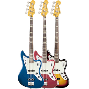 Fender Deluxe Jaguar® Bass
