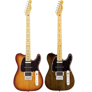 Fender Modern Player Telecaster® Plus