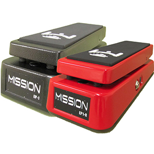 Mission Engineering EP-1