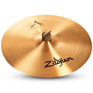Zildjian A Thin Crash - 17 Inch [A0224]