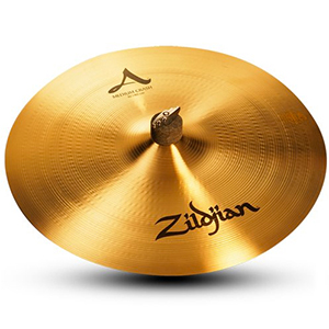 Zildjian A Medium Crash - 18 Inch