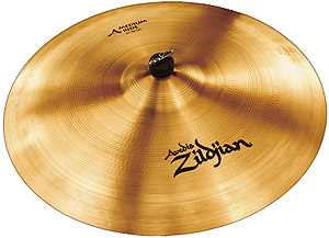 Zildjian A Medium Ride - 22 Inch [A0036]