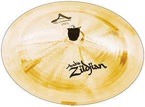 Zildjian A Custom China - 18 Inch [A20529]