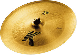 Zildjian K China