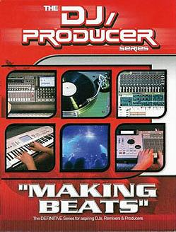 MVP Making Beats(DVD)
