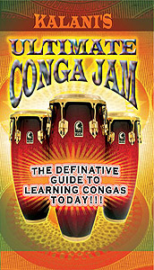 Ultimate Conga Jam (DVD)