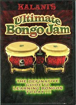 Kalanis Ultimate Bongo Jam (DVD)