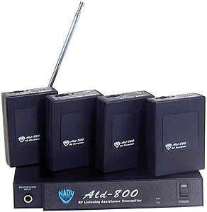 Nady ALD-800 [ALD800]