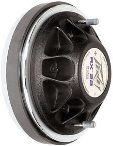 Peavey RX22 Complete Driver