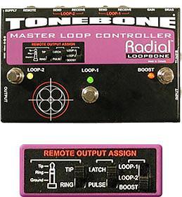 Tonebone - Loopbone