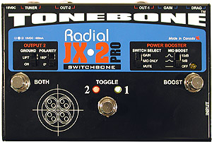 Radial Tonebone - Switchbone []