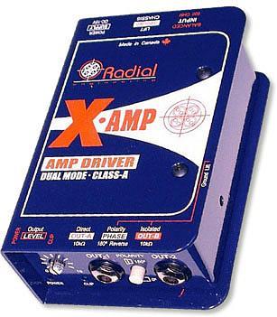 X-amp