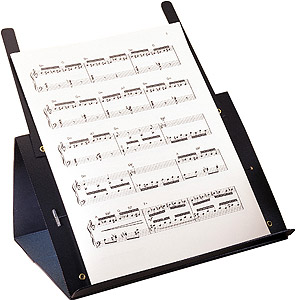 Prop-It Tabletop Music  Book Stand