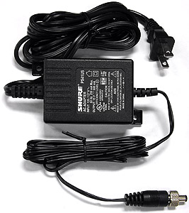Shure PS41 / PS40  Power Supply [PS41US]
