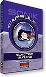 Sonik Capsules - Acoustic Guitars